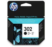 302 Bk (F6U66AE) HP eredeti tintapatron