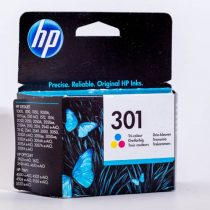 301 (CH562EE) Színes HP eredeti tintapatron