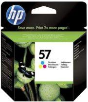 6657 Color (No.C6657A) HP eredeti tintapatron