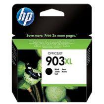 903XL Bk (T6M15AE) eredeti HP tintapatron