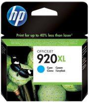 920XL Color (CD972AE) HP eredeti tintapatron