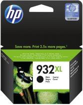 932XL Bk (CN053AE) HP eredeti tintapatron