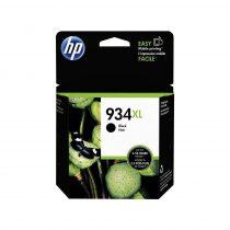 934XL Bk (C2P23AE) HP eredeti tintapatron