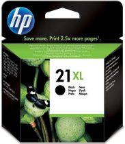 9351CE 21XL BK eredeti HP tintapatron