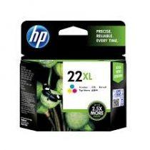 9352XL 22XL Color HP eredeti tintapatron
