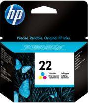 9352AE No.22 Color eredeti HP tintapatron