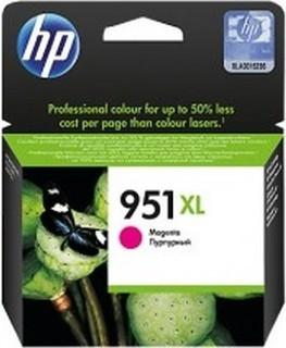 951XL M (CN047AE) HP eredeti tintapatron
