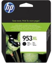 953XL Bk (L0S70AE) HP eredeti tintapatron