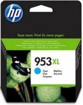 953XL C (F6U16AE) HP eredeti tintapatron