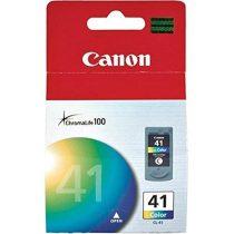 CL-41 Color eredeti Canon tintapatron