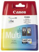 PG-540/CL-541 Canon eredeti tintapatron multipack