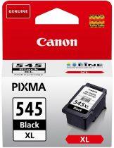 PG-545XL (PG545XL) Bk Canon eredeti tintapatron