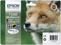 T1285 BCMY MULTIPACK EPSON EREDETI TINTAPATRON