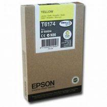 T6174 Y Epson tintapatron 100 ml