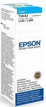 T6642 C EPSON eredeti tintapatron