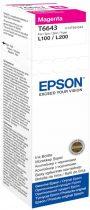 T6643 M EPSON eredeti tintapatron