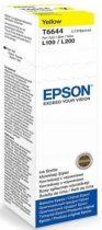 T6644 Y EPSON eredeti tintapatron