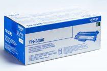 BROTHER TN-3380 8K EREDETI TONER