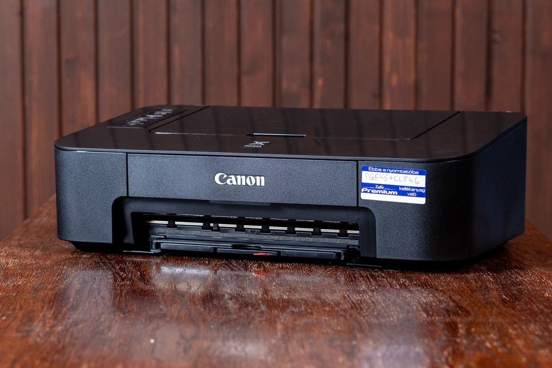 Canon TS205 olcsó színes nyomtató