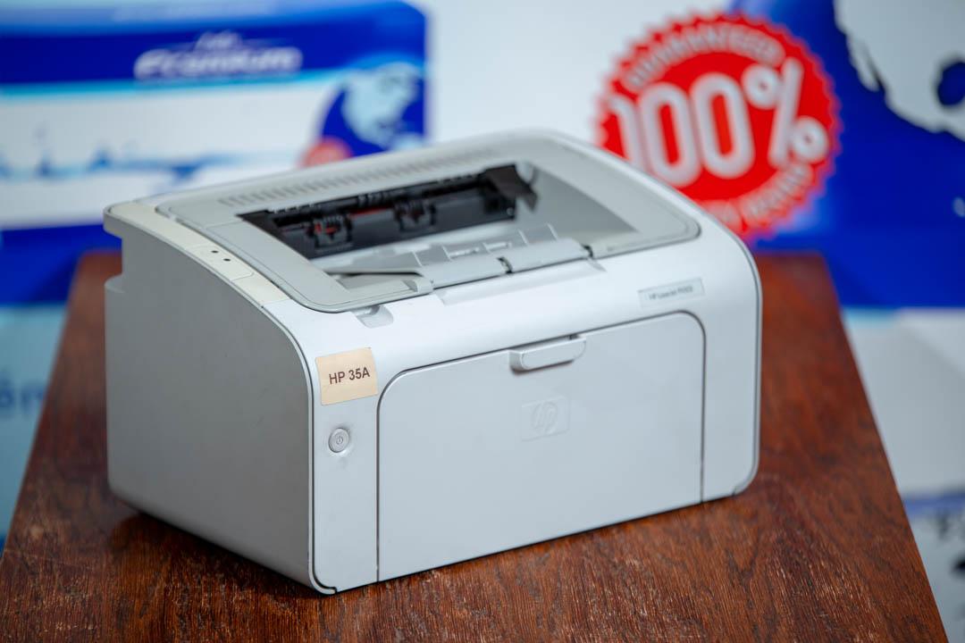 Nyomtass olcsón! P1005 HP LaserJet nyomtató