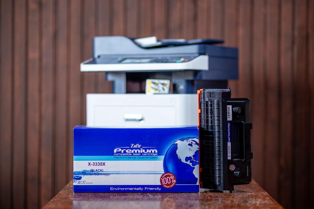 Xerox multifunkciós irodai lézernyomtató - 3335V_DNI Zafir Premium lézertoner