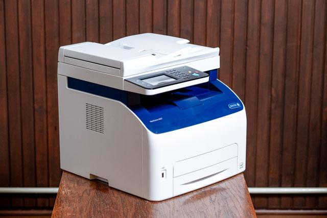 Xerox 6027 színes multifunkciós lézernyomtató