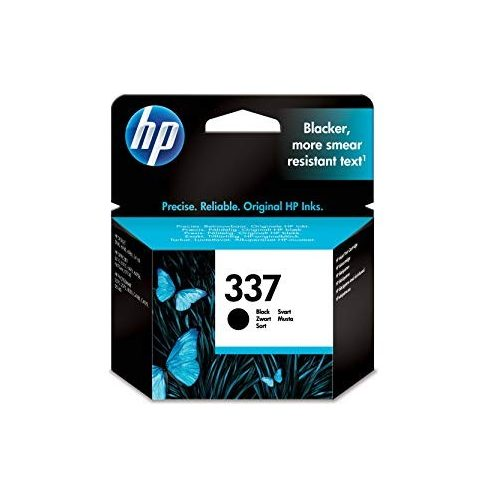 337 (C9364) HP EREDETI TINTAPATRON