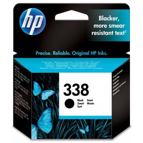 338 (C8765) EREDETI HP PATRON