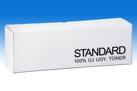6470A Bk (501A, Q6470A) 100% Új utángyártott Whitebox tonerkazetta