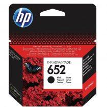 652 fekete (F6V25AE) HP eredeti tintapatron