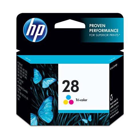 HP C8728A LEÉRTÉKELT EREDETI HP TINTAPATRON
