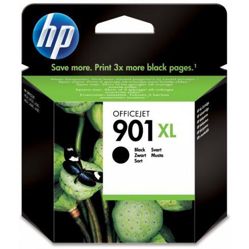 901XL BLACK CC654AE EREDETI HP TINTAPATRON