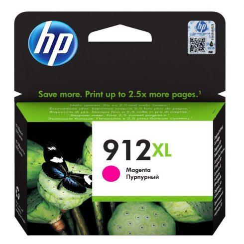 912XL MAGENTA (3YL82AE) HP EREDETI TINTAPATRON