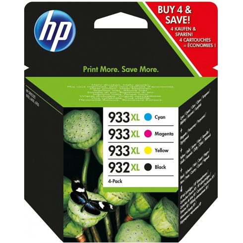 932XL/ 933XL (C2P42AE) HP EREDETI MULTIPACK PATRONOK