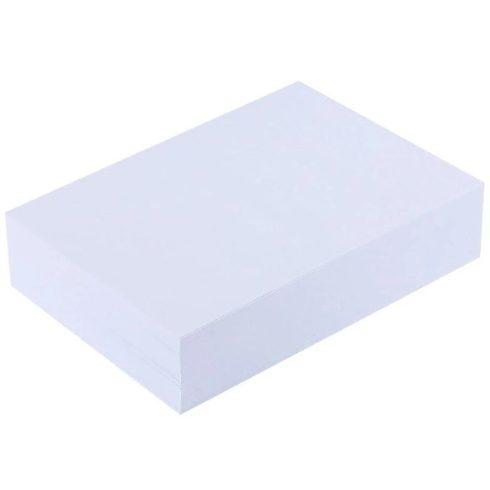 A4-es 80g-os fénymásolópapír 500 lap