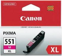 CLI-551XL MAGENTA CANON TINTAPATRON