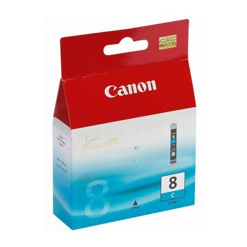 CLI8 (CLI-8) CYAN EREDETI CANON PATRON