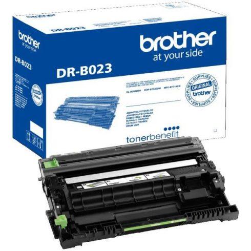 DR023 (DRB023) 100% EREDETI BROTHER DOBEGYSÉG 12K