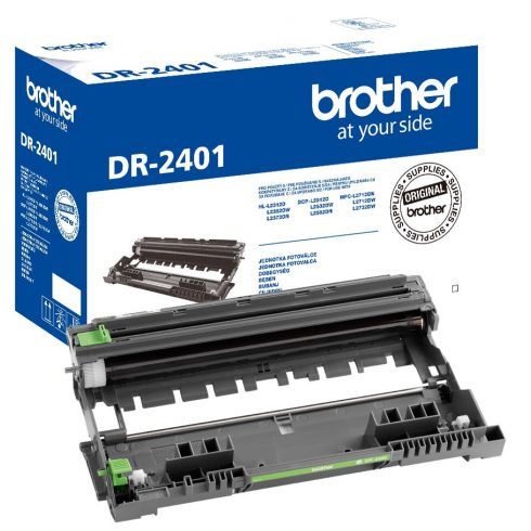 DR-2401 12K EREDETI BROTHER DRUM