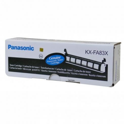 KX-FA83X EREDETI PANASONIC SZALAG