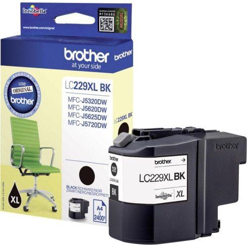 LC229XL BLACK EREDETI BROTHER TINTAPATRON