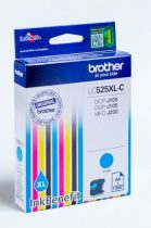 BROTHER LC525XL CYAN EREDETI BROTHER TINTAPATRON