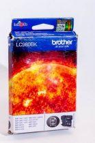 BROTHER LC980 BLACK EREDETI TINTAPATRON