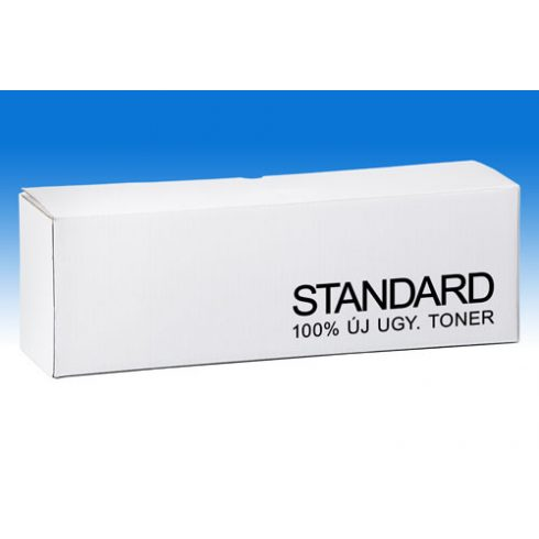 MS310X/MS410/MS510/MS610 10K 100% ÚJ UGY. WHITEBOX TONER