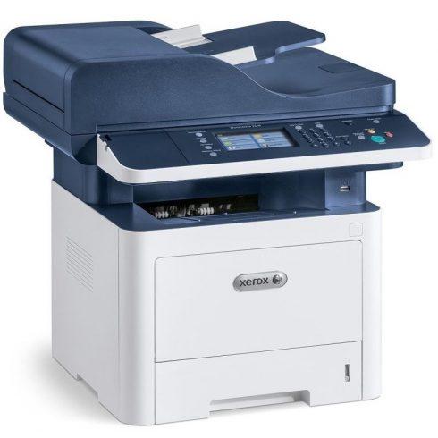XEROX WORKCENTRE 3345V_DNI WIFI/USB/LAN DUPLEX NY/M/S/F  MFP NYOMTATÓ
