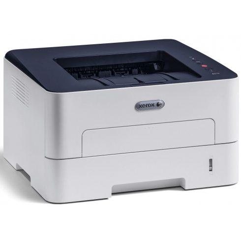 XEROX B210V_DNI USB/LAN/WIFI DUPLEX MONO LÉZERNYOMTATÓ
