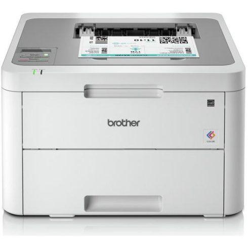 BROTHER HL-L3210CW WIFI/USB SZÍNES LÉZERNYOMTATÓ