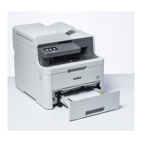 BROTHER DCP-L3550CDW MFP NYOMTATÓ