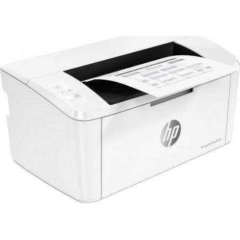 HP LASERJET PRO M15W (W2G51A) LÉZERNYOMTATÓ