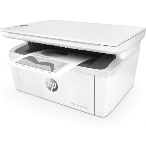 HP LASERJET PRO M28W MFP WiFi LÉZERNYOMTATÓ (W2G55A)